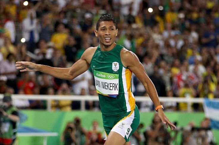 Wayde van Niekerk is 2016 South African of the Year Olympic gold medallist and South African sprint sensation Wayde van Niekerk is the 2016 South African of the Year.  http://www.thesouthafrican.com/wayde-van-niekerk-is-2016-south-african-of-the-year/