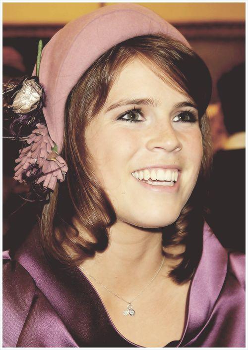 royaland: mcqueenkate: fotos favoritas da realeza »Princesa Eugenie de York (∞) Feliz aniversário!