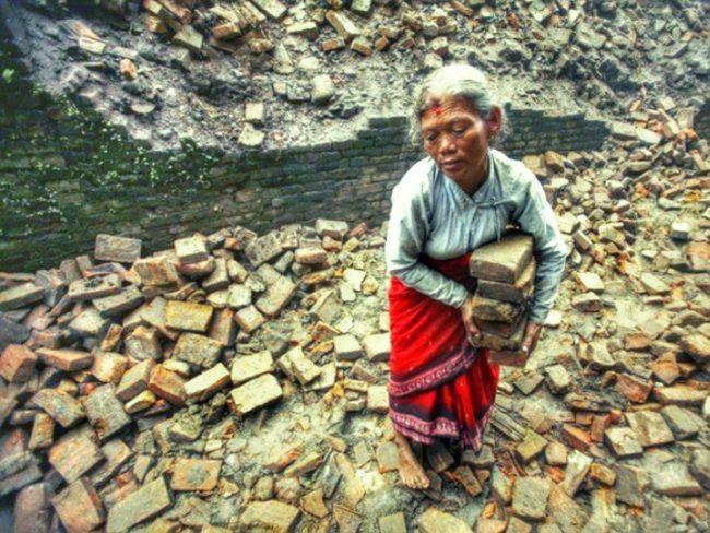 Expo, Nepal e il dovere della comunicazione http://www.elenaferro.it/noi-e-il-nepal-un-abisso-da-colmare/
