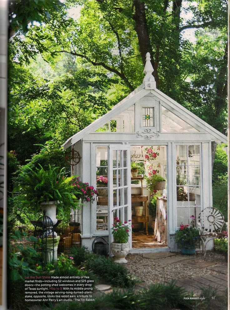 10 Inspiring DIY Greenhouses: Make Your Own Garden Oasis   The New Home Ec