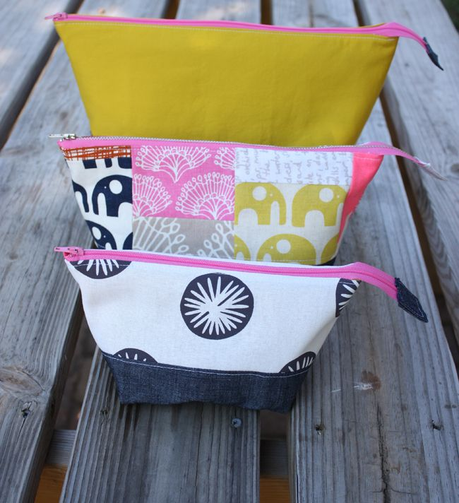 Zippered Book Cover Pattern Free : Best images about sewing tutorials on pinterest free