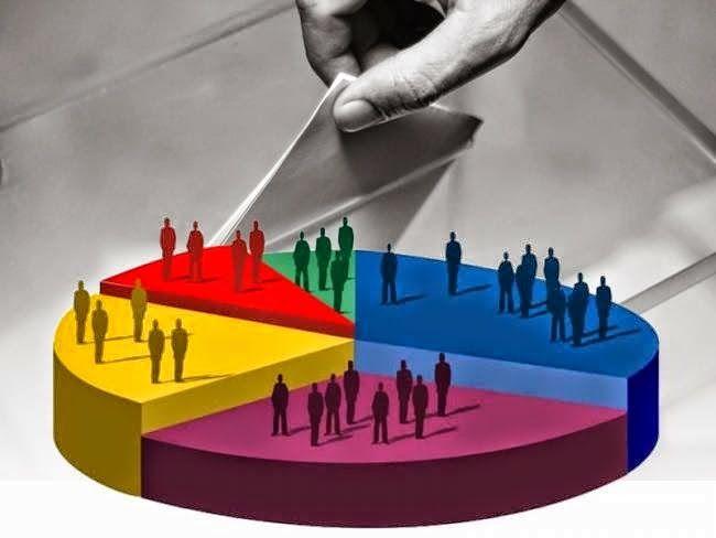 Δημοσκόπηση - σοκ! 27% μπροστά ο ΣΥΡΙΖΑ, στερεύει το Ποτάμι, τέλος το ΠΑΣΟΚ ~ VICE CODE