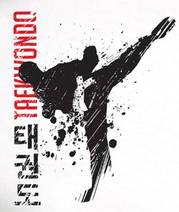 taekwondo art - Buscar con Google
