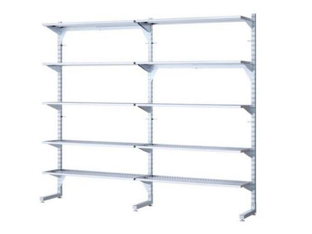 29 best store cable display system images on pinterest for Opbergsysteem schuur