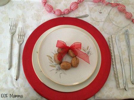 Cento per cento Mamma: I segnaposto per Capodanno