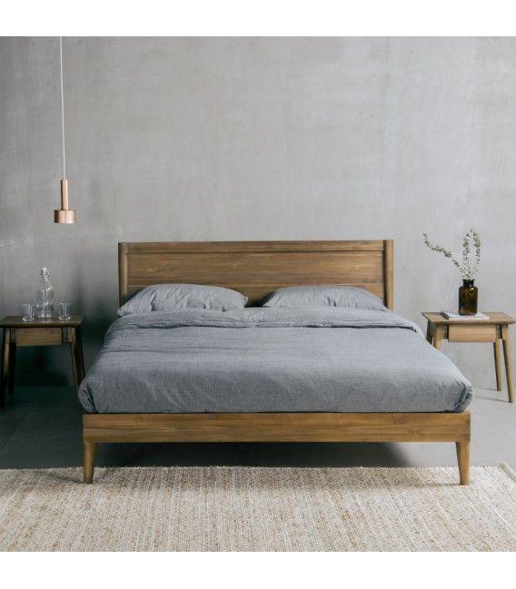 Vintage Bed Frame Vintage Bed Frame Minimalist Bed Vintage Bed