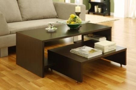 Enitial Lab Pandora Extendable Coffee Table, $188.63