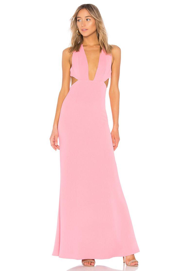 Asombroso Costo De Los Vestidos De Dama Amsale Imagen - Colección de ...