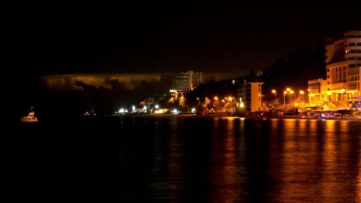 Алушта.  Крым.   Отдых,  туризм, путешествия. Достопримечательности Алушты