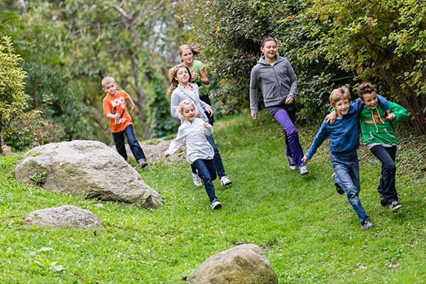 Le 6 cose da fare se si decide di passare una vacanza con i bambini a Merano
