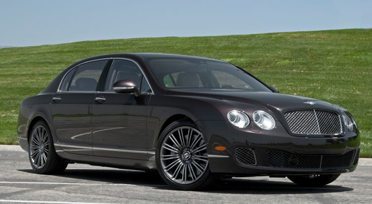 49 best limo rentalchauffeur services images on pinterest houston 2012 bentley continental flying spur speed first test motor trend publicscrutiny Choice Image