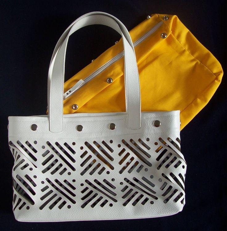 Notio Bolso - Icaro Shopping (Talega extraible)