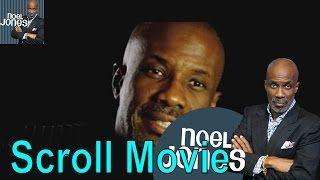 Bishop Noel Jones Ministries Sermon 2016 - The Scroll Movie