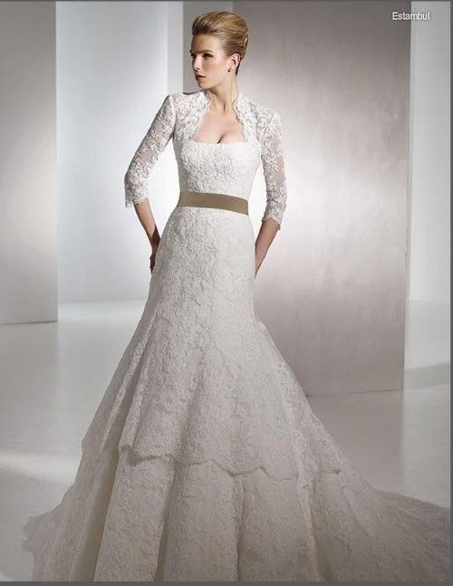 94 best Love the Dress images on Pinterest | Bridal gowns, Party ...