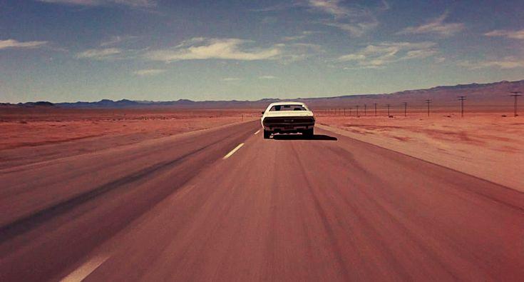 Vanishing Point - 1971