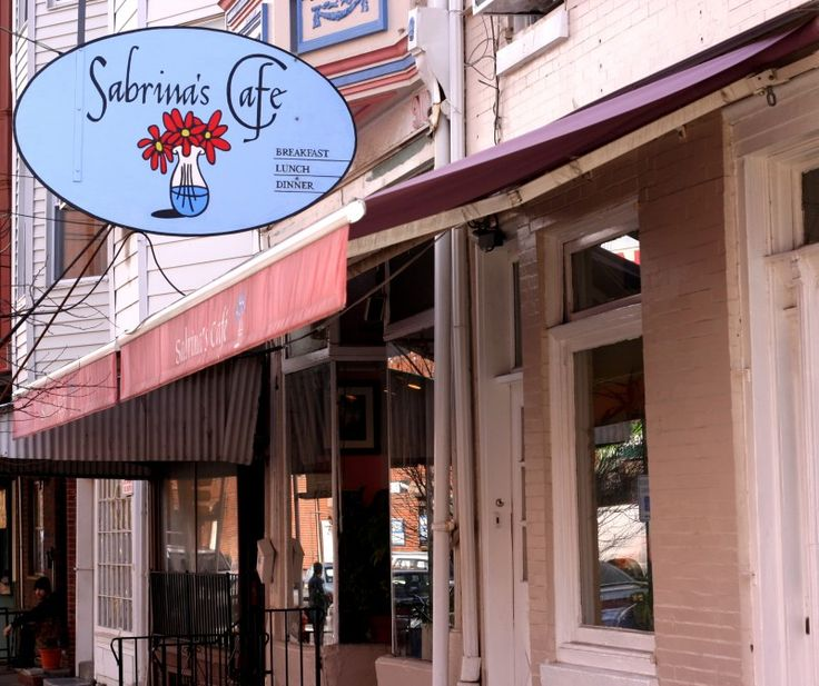 Sabrina's Cafe, Philadelphia -- Multiple locations. It's not all vegetarian/vegan, but there are many menu options. Breakfast is AMAZING… get there right when it opens for breakfast. They'll be a long line!