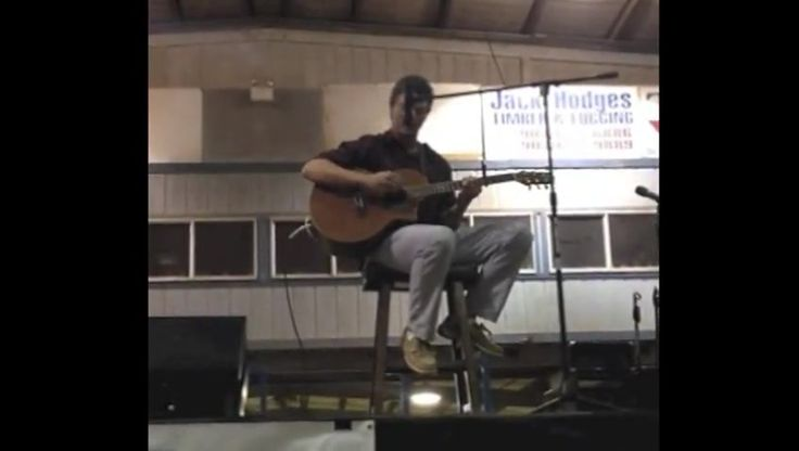 """I love the song """"Hallelujah"""", and Reed Robertson, son of Duck Dynasty star Jase Robertson, does a great job of singing """"Hallelujah""""!"""