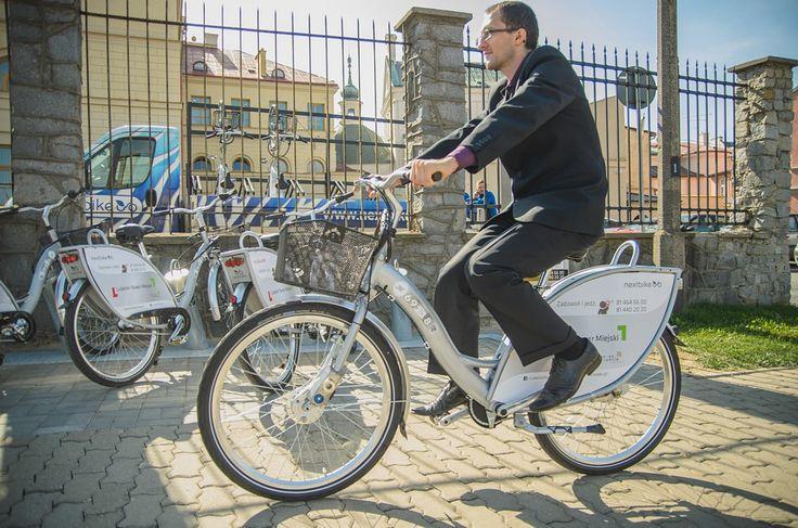Europejski Tydzień Zrównoważonego Transportu w Lublinie [PROGRAM] | Spotted: Lublin