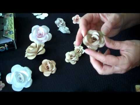 Best wild flowers scrapbook paper flowers tutorial wild flowers scrapbook paper flowers tutorial these flowers are very beautiful here we provide a collections of various pictures of beautiful flowers charming mightylinksfo