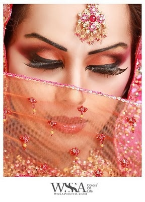 Allenora Bridal Makeup Pics Lahore : 1000+ ideas about Pakistani Bridal Makeup on Pinterest ...