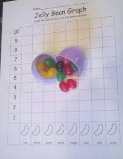 Jelly Bean Freebie   Simply Kinder