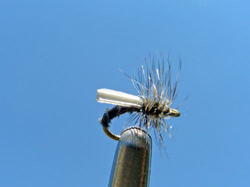 1000 images about midge patterns on pinterest deep for Midge fly fishing