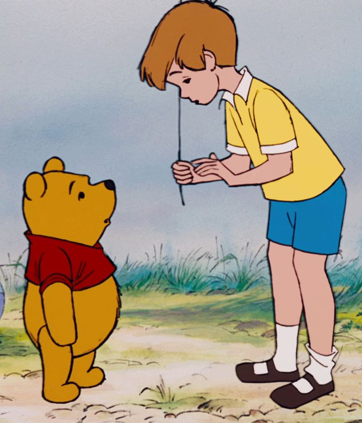 698 Best Images About Winnie The Pooh On Pinterest