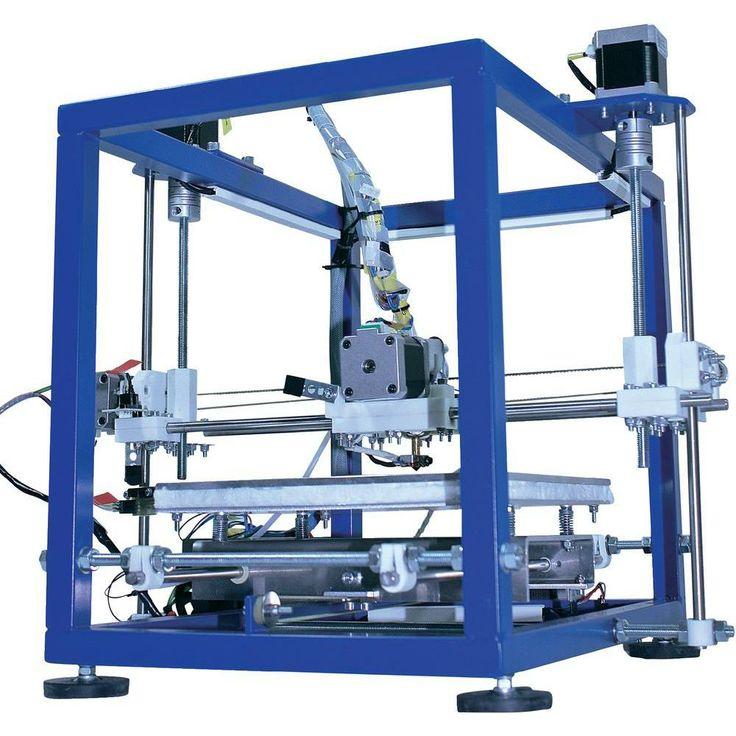 3D Drucker Bausatz German RepRap Protos V2 im Conrad