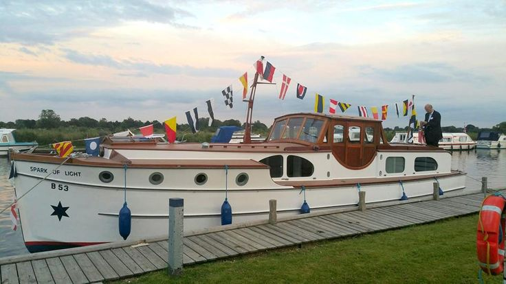 Hire a boat and cruise the #NorfolkBroads in style in one of our new additions, read more here- www.waterwaysholidays.com/blog/hire-a-boat-and-cruise-the-norfolk-broads-in-style-in-one-of-our-new-additions/