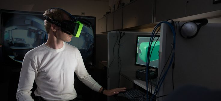 A team of technology experts at the University of Maryland see an endless horizon of opportunities in education through virtual reality applications.