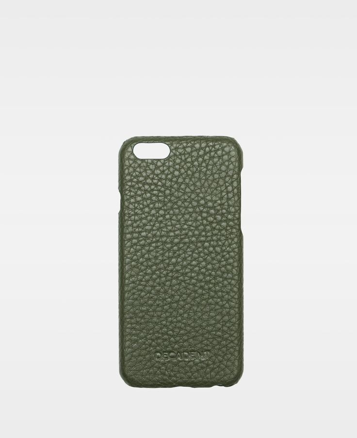 iPhone 6 cover Army - Decadent