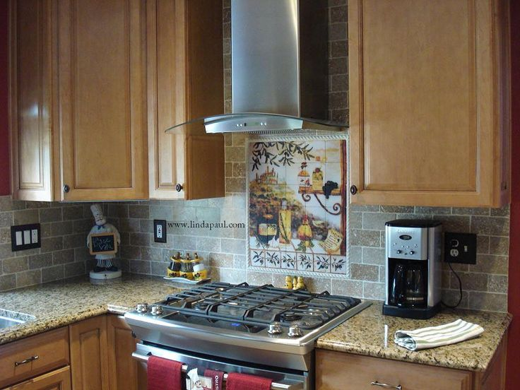 Backsplash In Kitchen Pictures Collection Amusing Inspiration