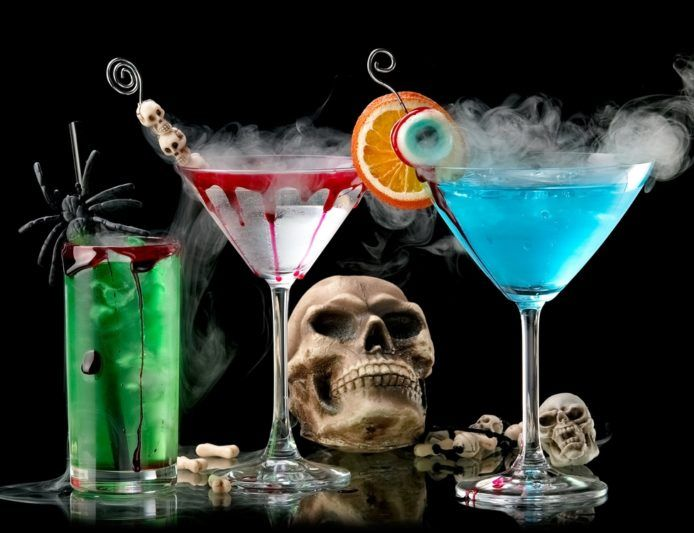 17 best images about halloween in orlando on pinterest mickey halloween party events and - Cocktail d halloween ...