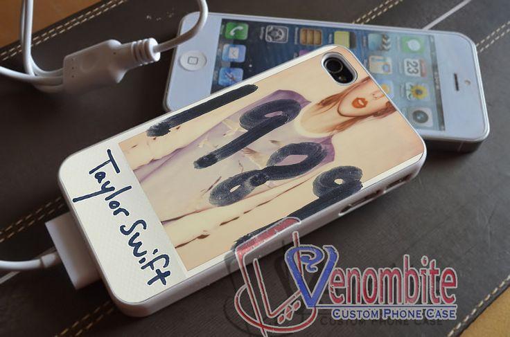 Taylor Swift 1989 Album Case iPhone, iPad, Samsung Galaxy & HTC One Cases