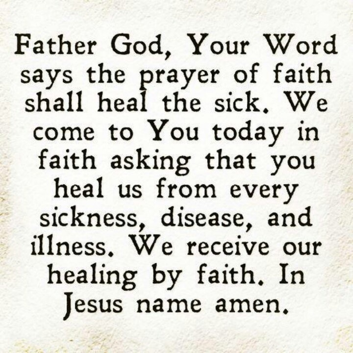 Image result for hospital prayers