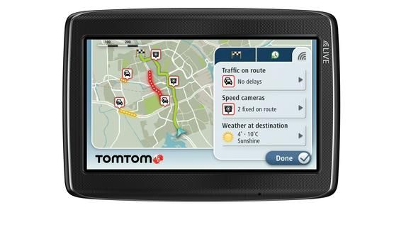 Sat Nav has to be the best friend of everyone who has a bad sense of direction and is always too embarrassed to ask.