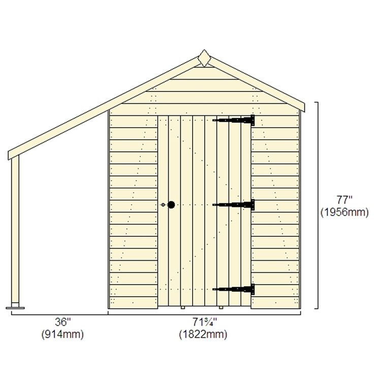 Best 25 Buy Shed Ideas On Pinterest Building A Tiny