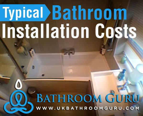 Discover an overview of the costs you can expect to pay when employing the  services of UK Bathroom Guru for bathroom installations in Leeds. 17 Best ideas about Bathroom Fitters on Pinterest   How to fit a