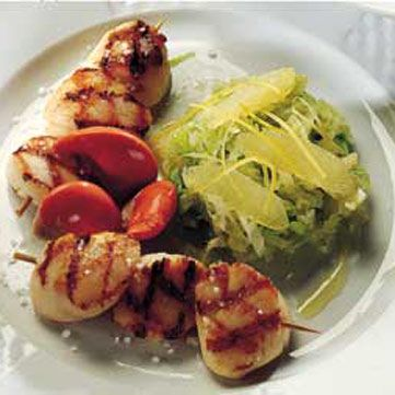 Scopri come realizzare una perfetta ricetta di capesante alla griglia. Su Fresco Pesce ricette di altissima qualità!