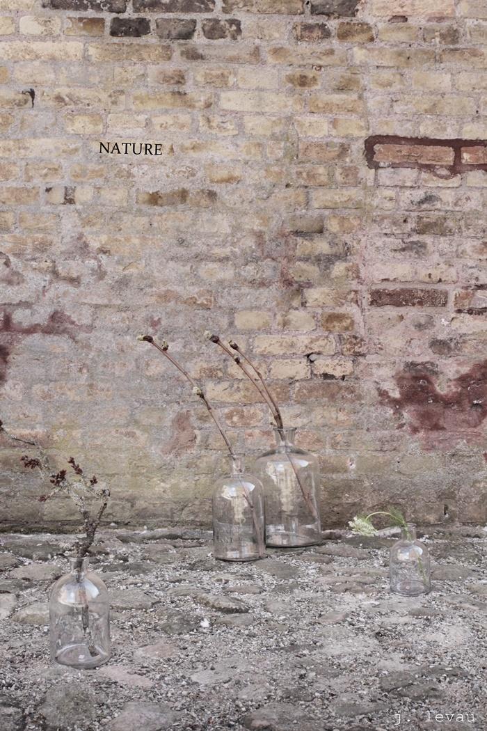 foto jennifer levau, glasvaser från Skumpa & Spaljé