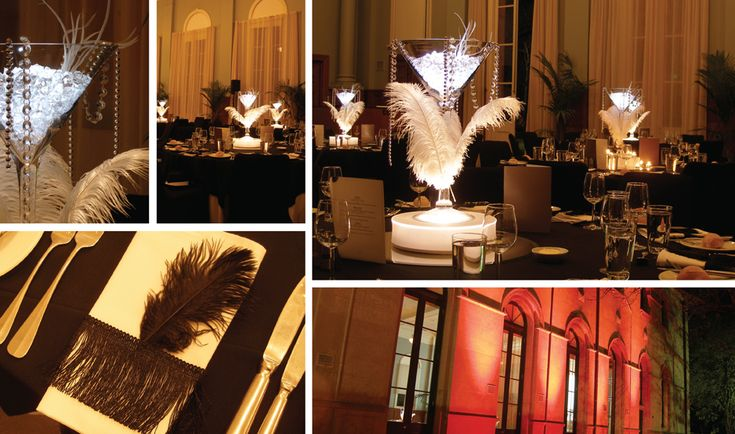 29 best 1920s party harlem nights cotton club for 1920 s party decoration ideas