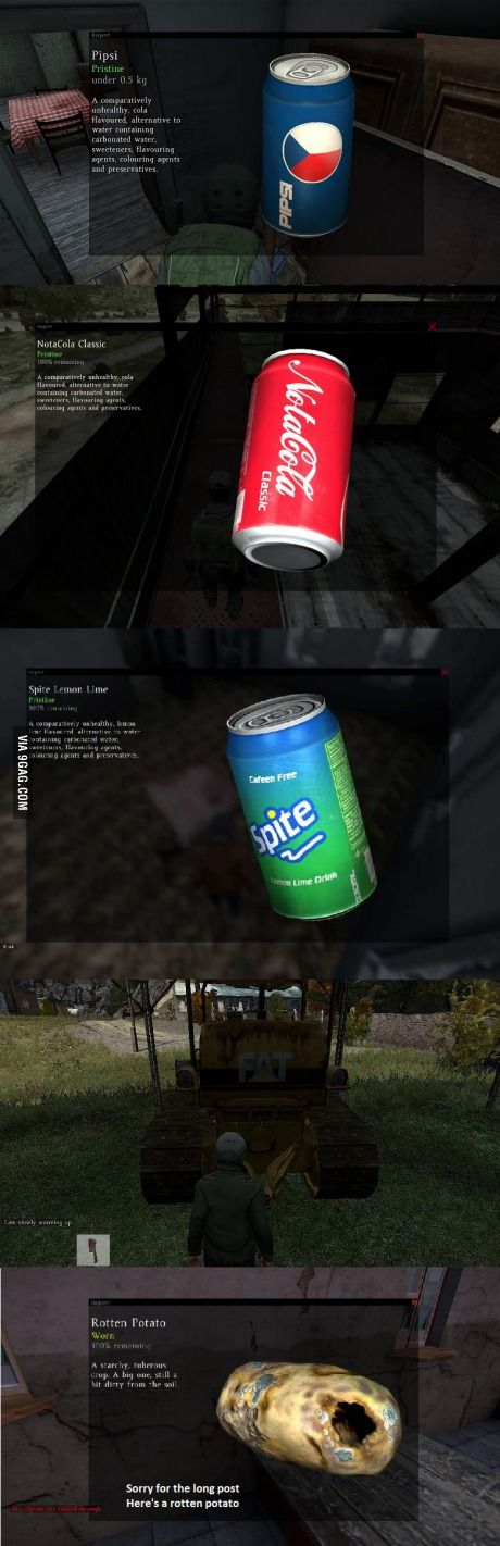 DayZ know's how to handle copyright