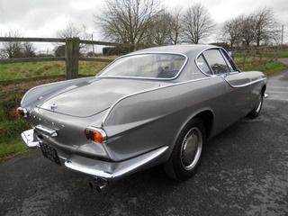 Volvo P1800 (1963)