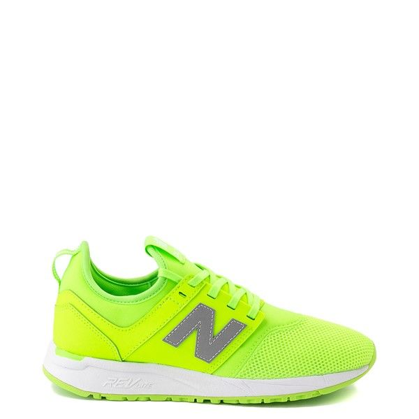 Womens New Balance 247 Athletic Shoe Turquoise In 2020 Athletic Shoes New Balance Shoe Manufacturers