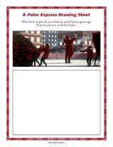 What's Inside Santa's Gift Bag? | Christmas Art Printables 🎅