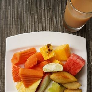 ホテルのビュッフェ朝食(その1) - シンガポール食いだおれひとりっぷ®の巻(上) | SPUR.JP