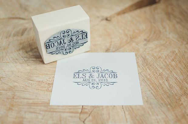 renske anna stamp - Read more on One Fab Day: http://onefabday.com/renske-anna-stamps/