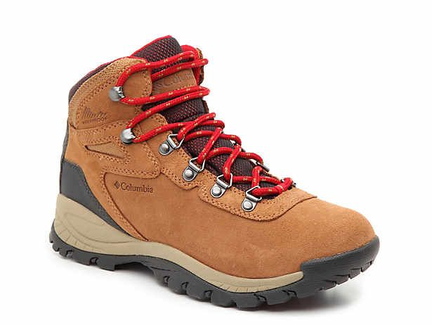 factory authentic half off great look Women's Water-Resistant & Waterproof Boots | DSW | Hiking boots ...