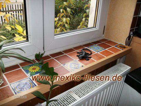 mexiko-fliesen.de - Mexiko-Fliesen Shop.