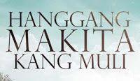 Hanggang Makita Kang Muli April 1 2016